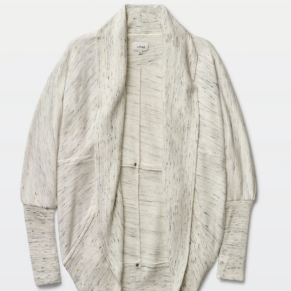 Wilfred Sweaters - Wilfred Diderot Sweater (Size S)